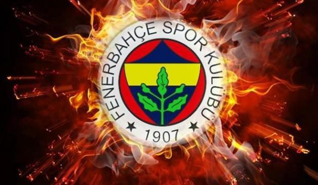 Fenerbahçe'den açıklama: Şaşkınlıkla takip ettik