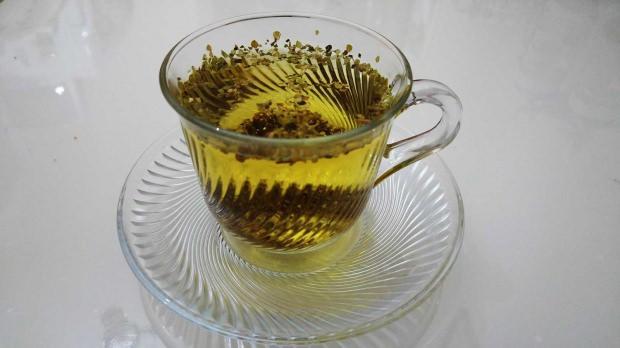 kakule çayı
