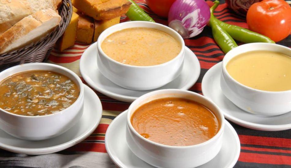 En çok zayıflatan çorba çeşitleri