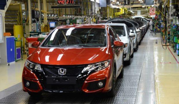 Honda Türkiyede Ucuz Civic Hb üretebilir Otomobil Haberleri