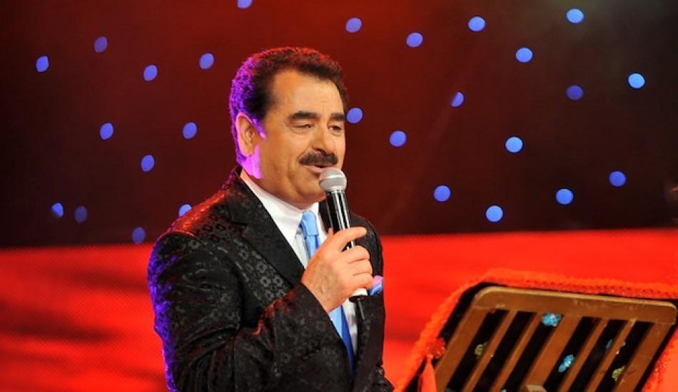 """İbrahim Tatlıses """"İbo Show"""" ile ekranlara geri dönüyor!"""