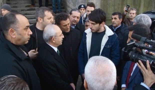 Kılıçdaroğlu'nu zora sokan soru!