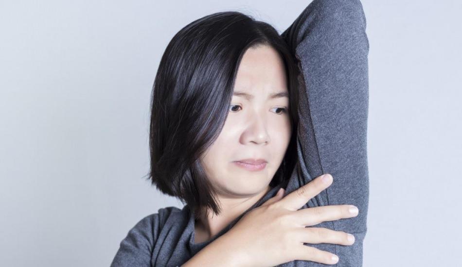 Koltuk altı ağrısının nedenleri nelerdir? Kalp sıkışmasının bilinmeyen belirtisi