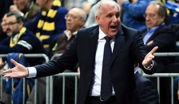Obradovic: Her maçı final gibi oynamalıyız