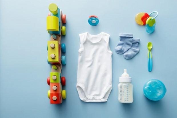 bebek çantasına ne koyulmalı