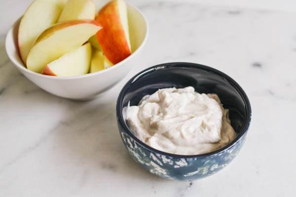 yoğurt ve elma ile zayıflama