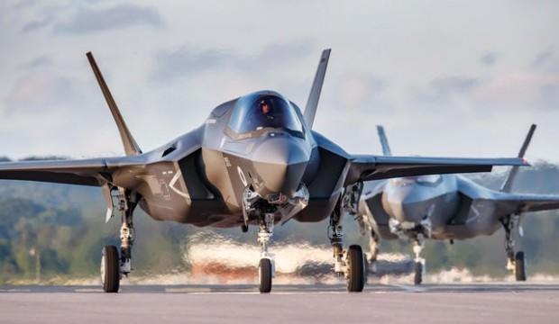 Trump'ın Türkiye'yi kızdıran kararı sonrası F-35'lerde yeni gelişme!