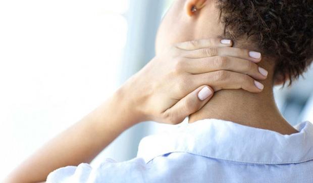 Kas ağrısı