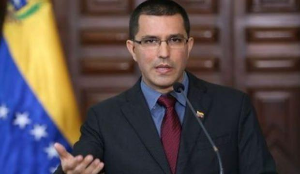 Venezuela'dan ABD'ye çağrı: Neden buluşmayalım?