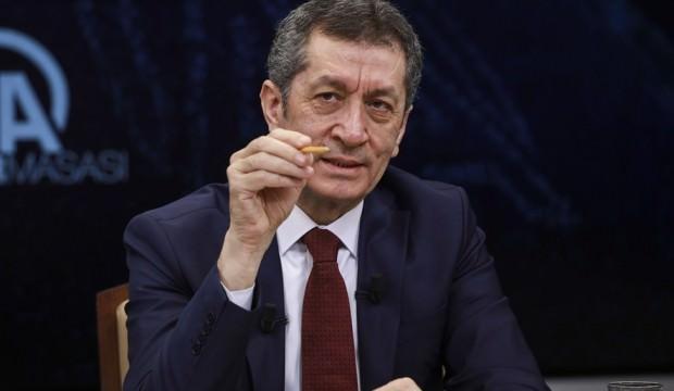 Bakan Selçuk açıkladı: Mart ayında Ankara'da başlıyor!