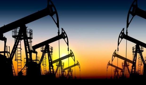 Brent petrolün varili 65,38 dolar