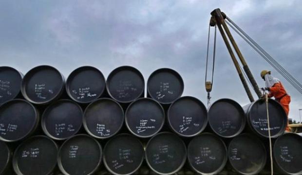 Brent petrolün varili 66,20 dolar