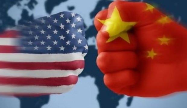 Çin ile ABD 'savaşın' eşiğine gelmişti! Çok önemli gelişme