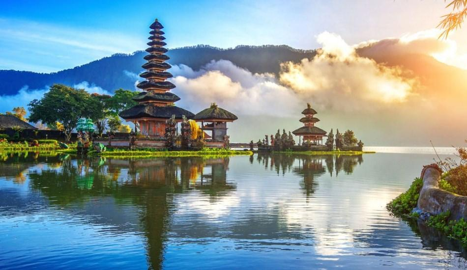 Bali'ye nasıl gidilir? Bali'de neler yapılır?