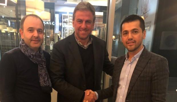 Hamza Hamzaoğlu yeniden Süper Lig'de!