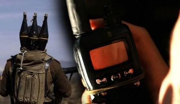 Duyduklarınıza inanamayacaksınız! PKK telsizinden şoke eden anons