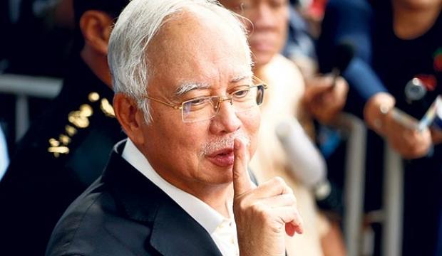Malezya'da rüşvet iddiaları: İki yönetici mahkemede!