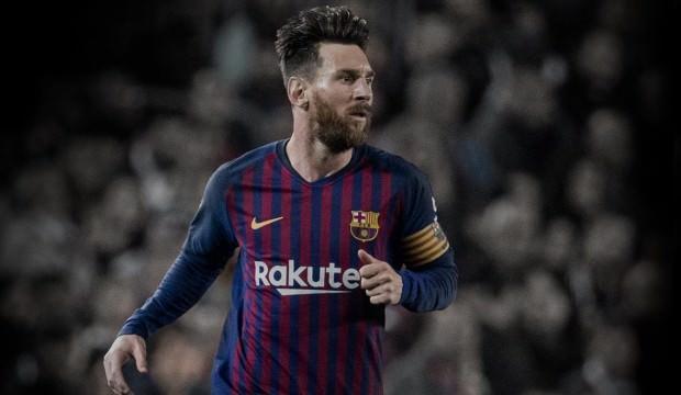 Görülmemiş olay! 'Messi'ye dokunmayın' anlaşması yapıldı