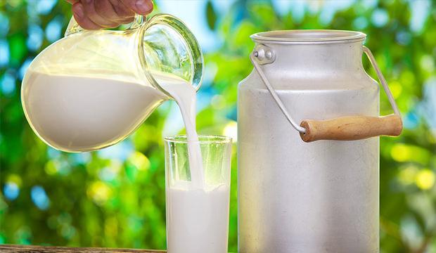 Rüyada süt görmek ne anlama gelir? Rüyada süt dökülmesi neye işaret?