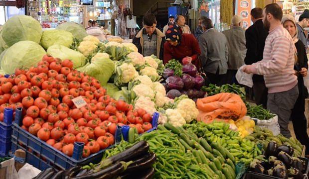 Türkiye'den 2 ayda 100 ülkeye sebze meyve gönderildi