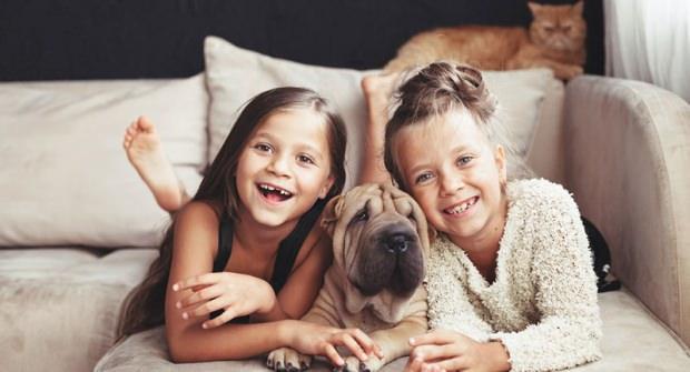 çocuklara hayvan sevgisi nasıl aşılanır