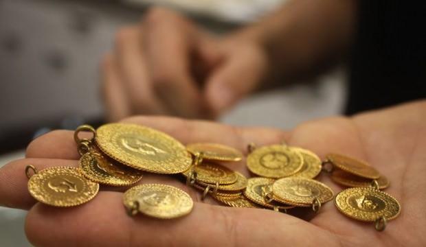Altın düşüşe geçti! 12 Mart (bugün) gram, çeyrek, tam altın fiyatları...