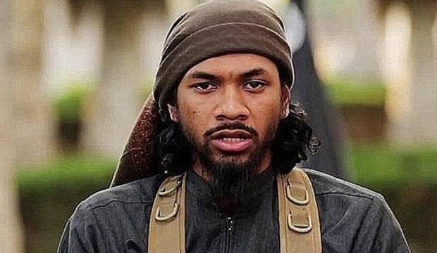 Türkiye'de yargılanan Avustralyalı teröristin cezası belli oldu!