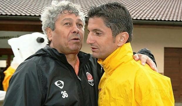 Baba - oğul Lucescu Beşiktaş'a geliyor!