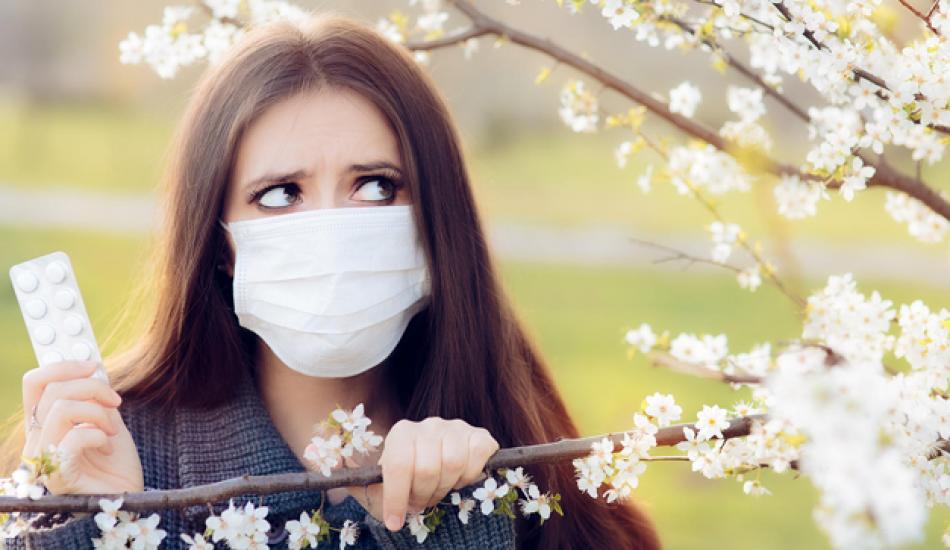 Bahar alerjisi belirtileri nelerdir ve tedavisi var mıdır? Saman nezlesi nedir?