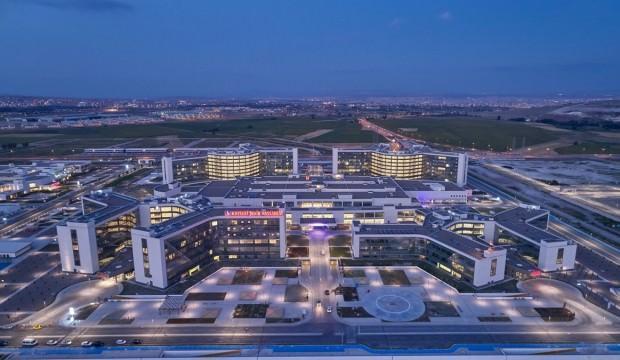 Bakan Koca'dan şehir hastaneleri açıklaması! Başladı