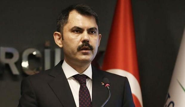 Bakan Kurum: Vatandaşın rızası olmadan yapılmayacak