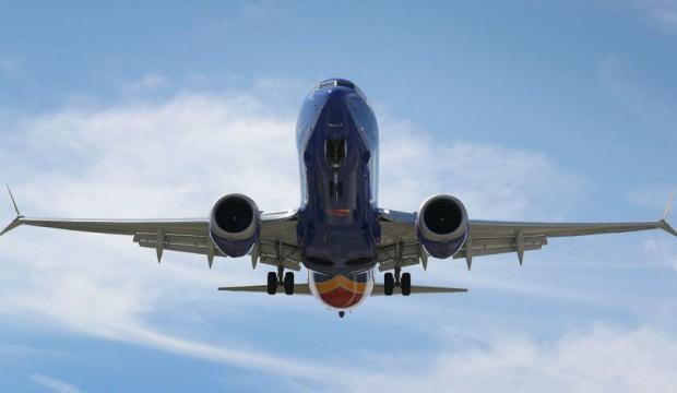 Boeing 737 Max Japonya'da da yasaklandı