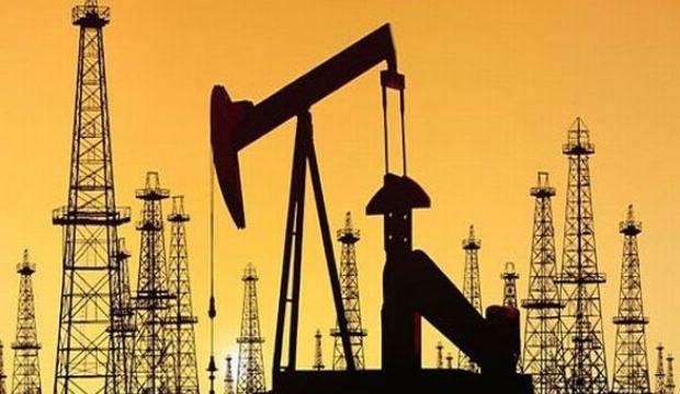 Brent petrolün varili 66,86 dolar