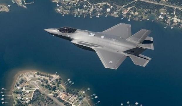 ABD F-35 skandalını konuşuyor!