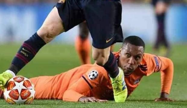 Büyük tepki! 'Beşiktaş'a geri dön, Utan kendinden! '
