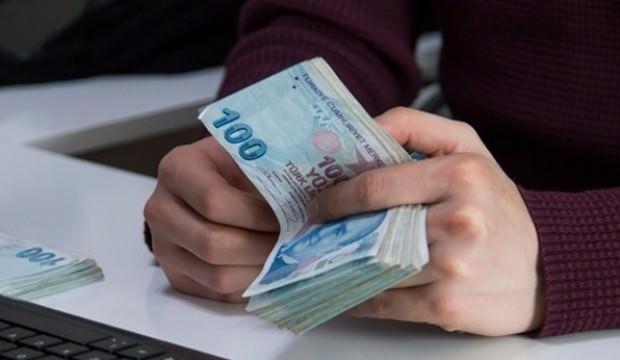 Emeklilerden ek ödemenin oranı artırılsın talebi