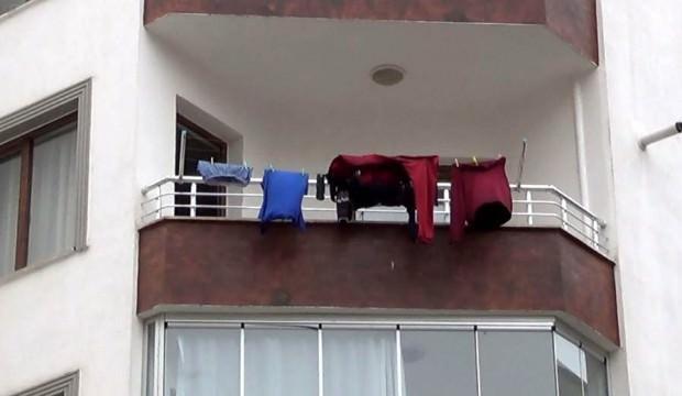 Komşuları o ayrıntıyı fark edince korkunç gerçek ortaya çıktı