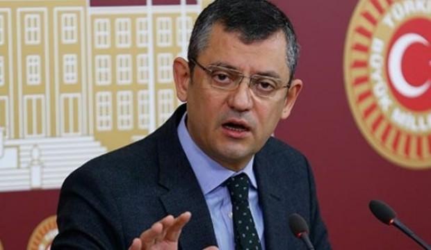 CHP'li Özel AK Parti adayını tehdit etti