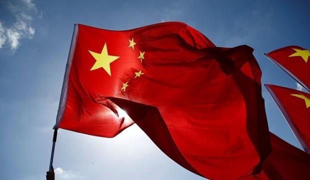 Çin'den Tayvan'a 'poker fişi' tepkisi!