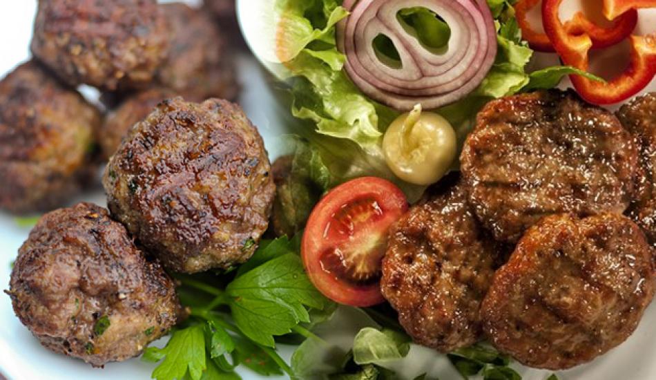 Köfte kilo aldırır mı? Diyet yaparken köfte yenir mi?