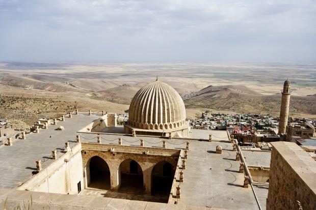 Mardin Zinciriye Medresesi