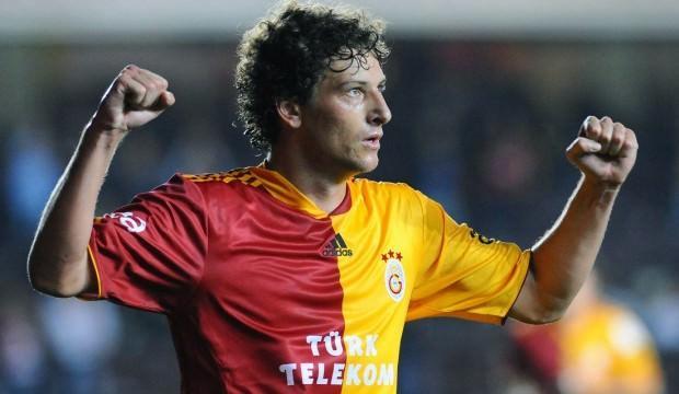 Elano'dan Galatasaraylıları kızdıran itiraf!