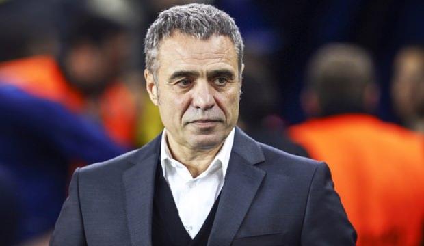 Fenerbahçe Teknik Direktörü Ersun Yanal'dan Galatasaray açıklaması!