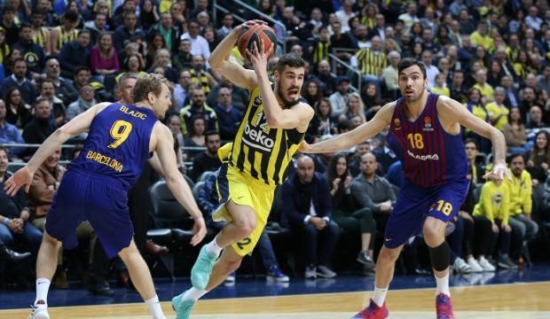 Fenerbahçe Barça'nın hevesini kursağında bıraktı!