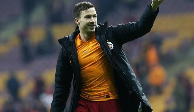 Galatasaray'da Linnes kararı! İşte yeni maaşı