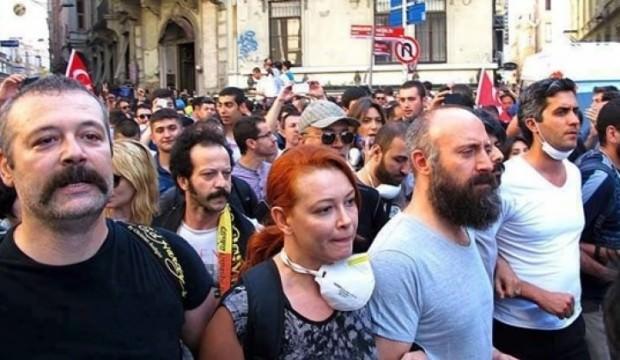 Gezi kışkırtıcısı Mehmet Ali Alabora konuştu: Bir gün Türkiye'de...