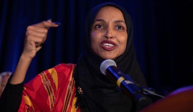 Ilhan Omar'dan Trump'a Suudi Arabistan eleştirisi!