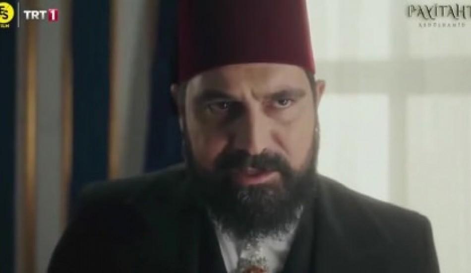İslam düşmanlarına Abdülhamid'den müthiş cevap!