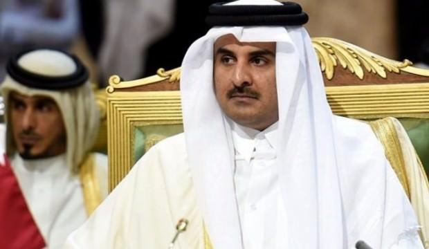 Katar'dan 3 bankaya dava