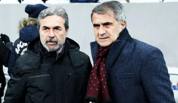 Süper Lig ekiplerinden Şenol Güneş'e 'milli' tepki!